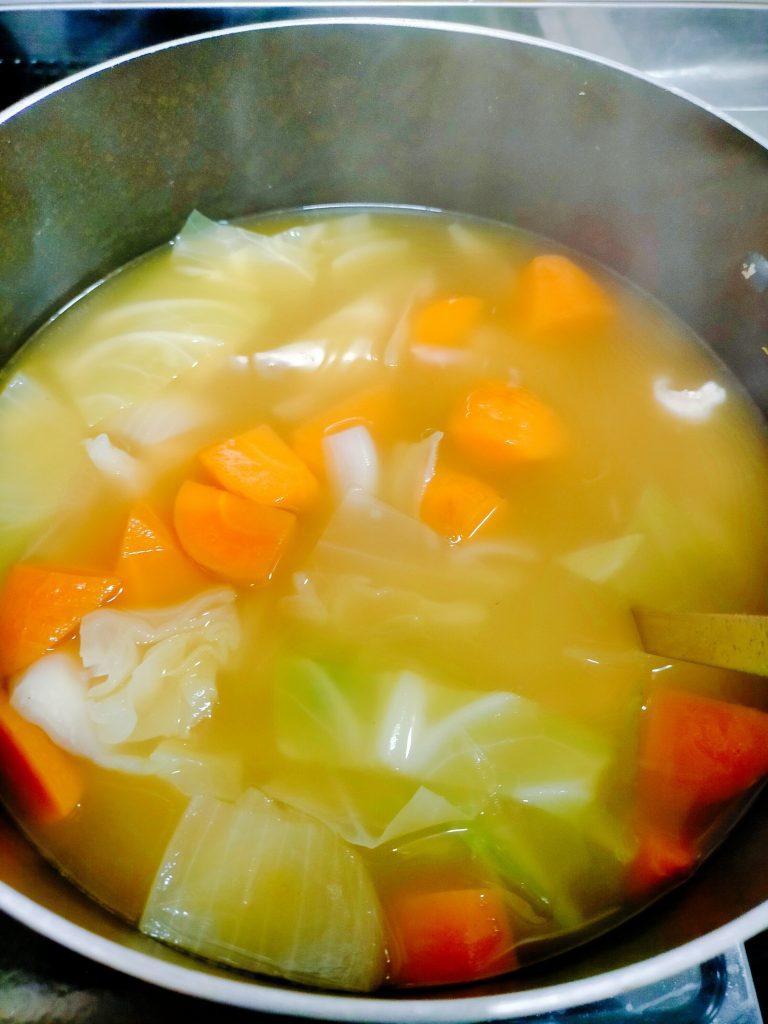ハーバード大学式命のスープ